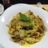 Espaguetis de Bárbara, según: Recetas de Mis Amigas