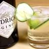 Hendricks, la ginebra de pepino y pétalos de rosa