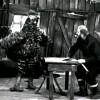 Charlie Chaplin Se Convierte en Pollo