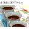 TORTA TIBIA DE CHOCOLATE A LA TAZA