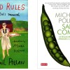 FOOD RULES-SABER COMER (MICHAEL POLLAN)