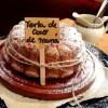 TORTA JULIA (Torta de Coco de Mamá)