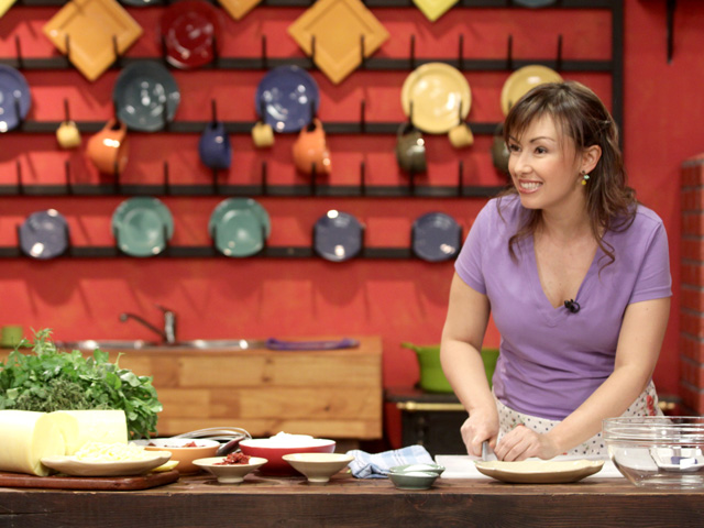 Tercera temporada de sabores de familia el - Super chef 2000 ...