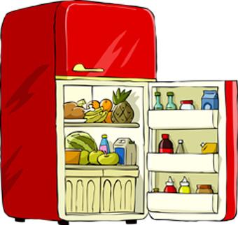 La nevera una aliada en la cocina el condimentario de for Cocina y refrigerador juntos