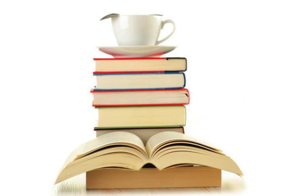 cafey libros
